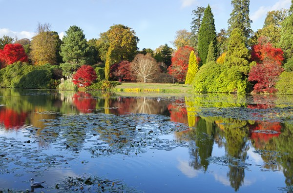capability brown english landscape gardens Five gardens by Capability Brown - The English Garden