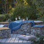 Garden Design Ideas For Creating A Stylish Outdoor Living Area The English Garden