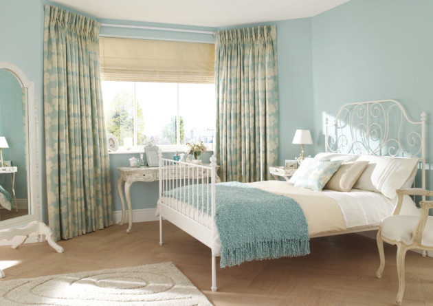 https www theenglishhome co uk how to create an elegant decor with curtains