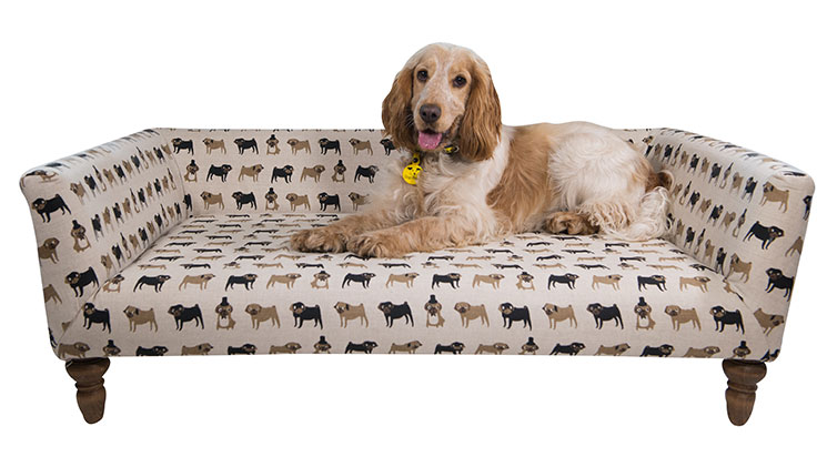 Sofa Com S Dog Bed Comes In Large And Small With 163 10 From