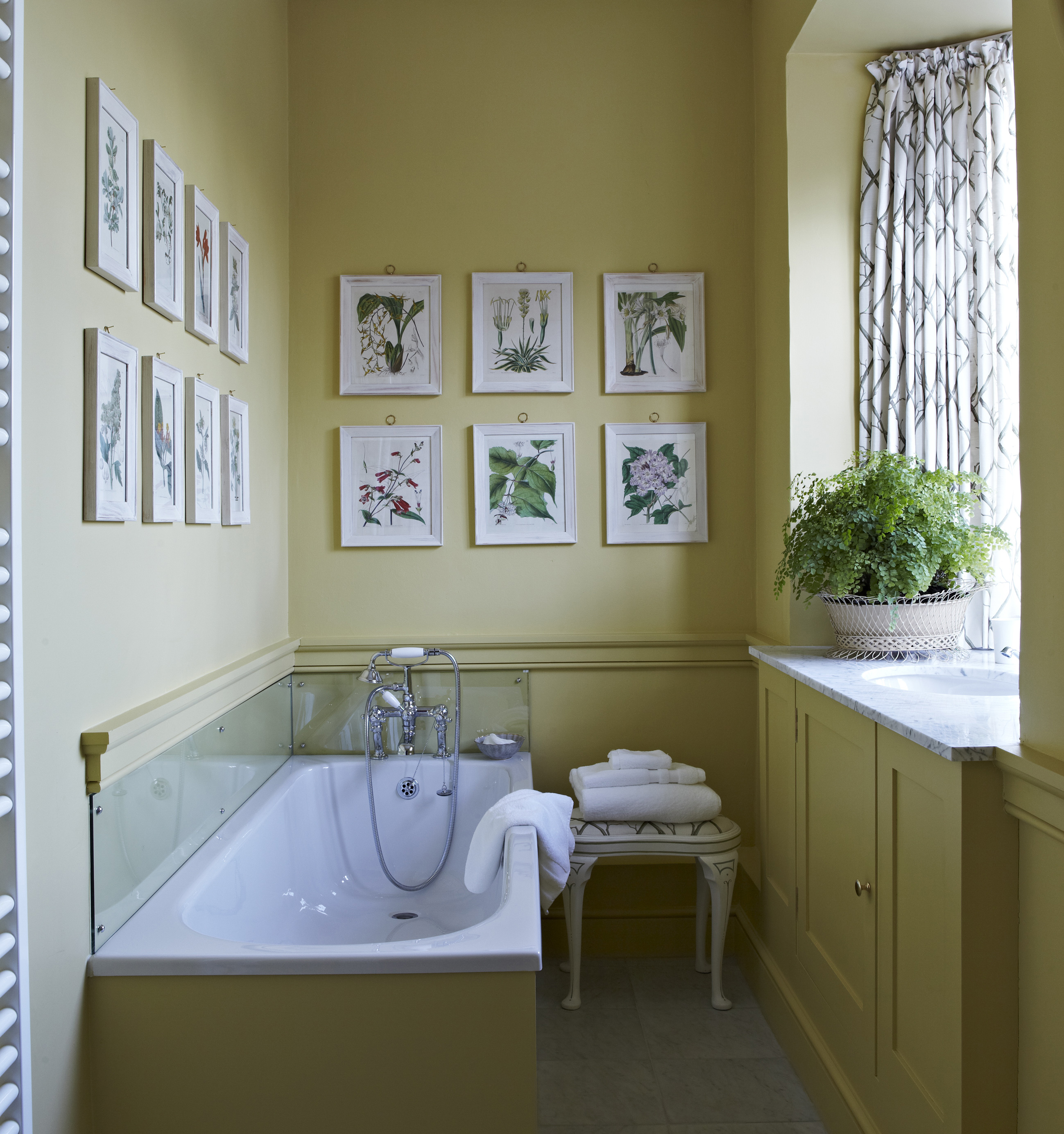 Farrow Amp Ball Decorating Small Spaces The English Home