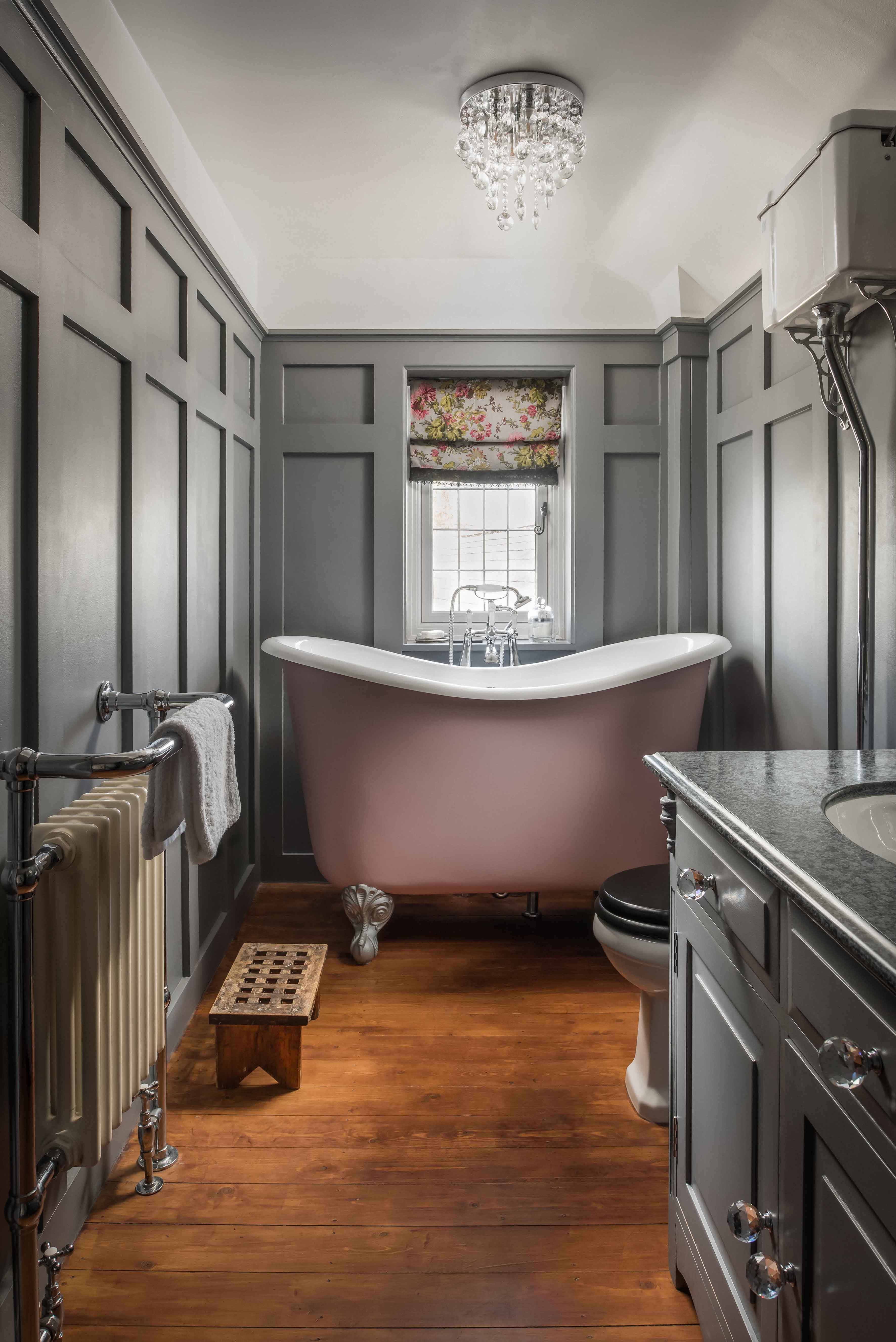 5 country bathroom ideas to transform your washroom - The ... on Rural Bathroom  id=42596