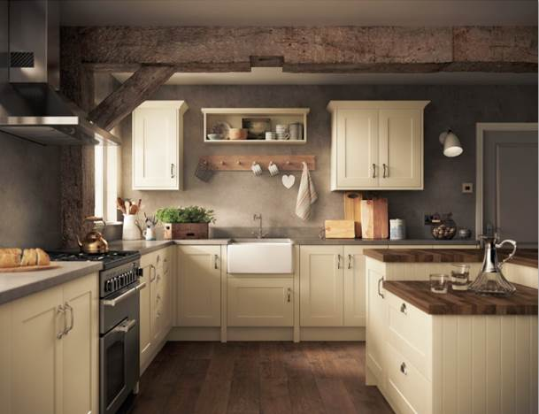 image012 - The English Home on Rustic:1Gdhjdx6F3G= Farmhouse Kitchen  id=25692