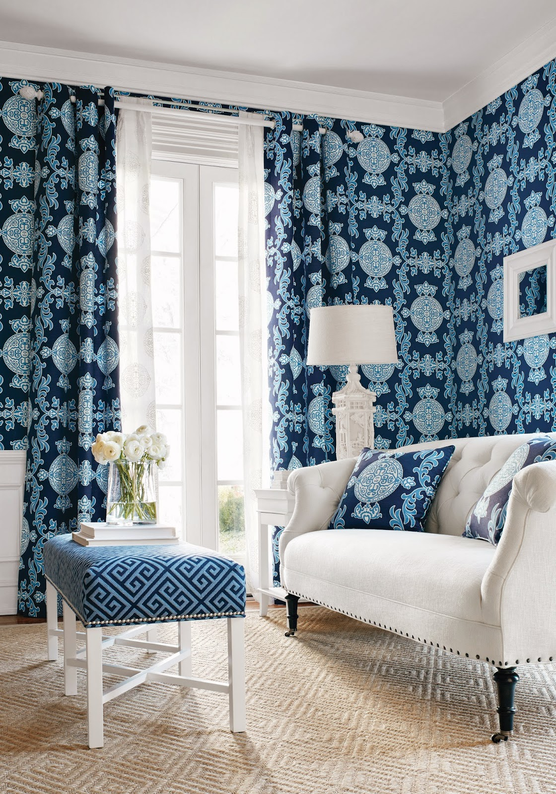 New Introductions Thibaut Enchantment Collection The