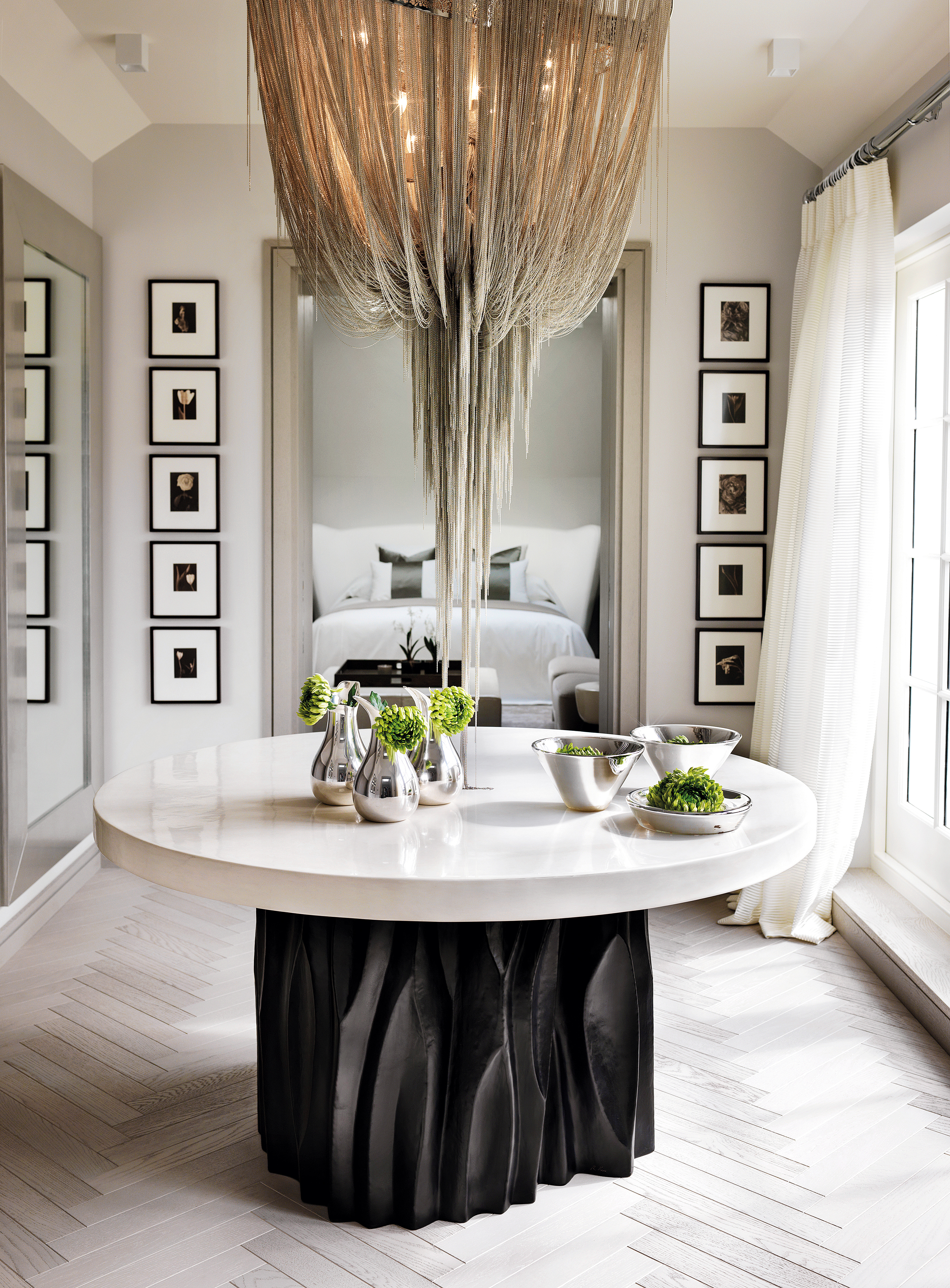 Kelly Hoppen The Art Of Interior Design Kitchen Interiors 2018 Home  Comforts.