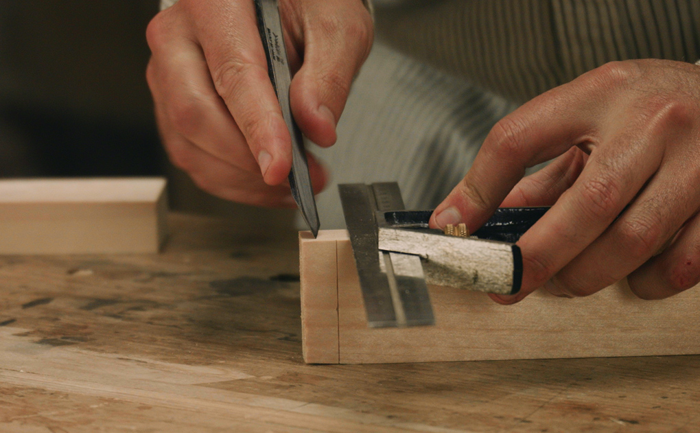 The Best Woodworking Marking Knife The English Woodworker