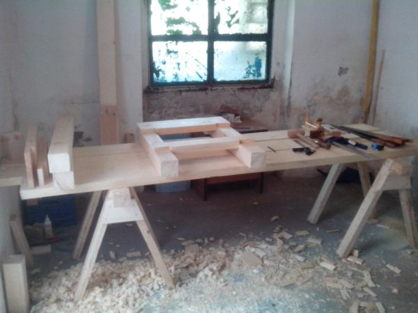 Aleksander's Workbench