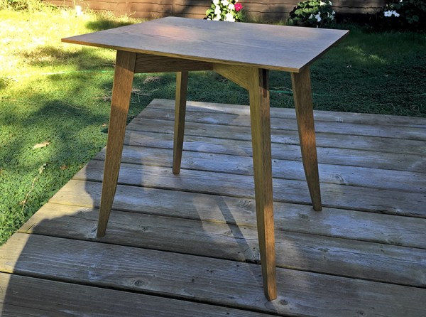 Slava\'s Side Table