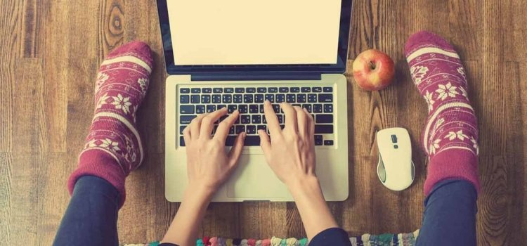 3 Ways to Keep Employees Productive at Home