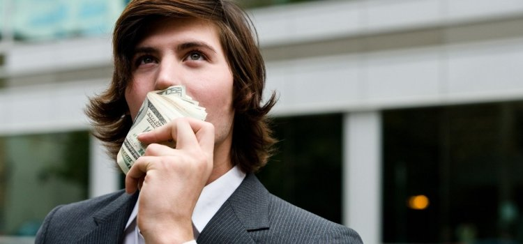 Getting Rich Doesn't Have to Change Successful Entrepreneurs for the Worse