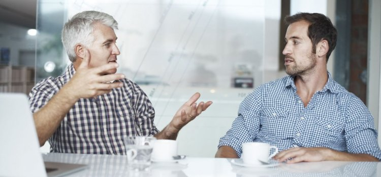Stop Avoiding It: 4 Tips for Delivering Tough Feedback