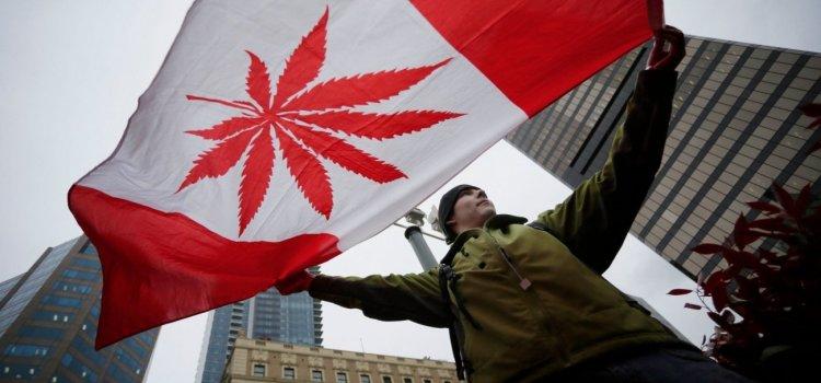 Canada Takes Next Step Toward National Marijuana Legalization