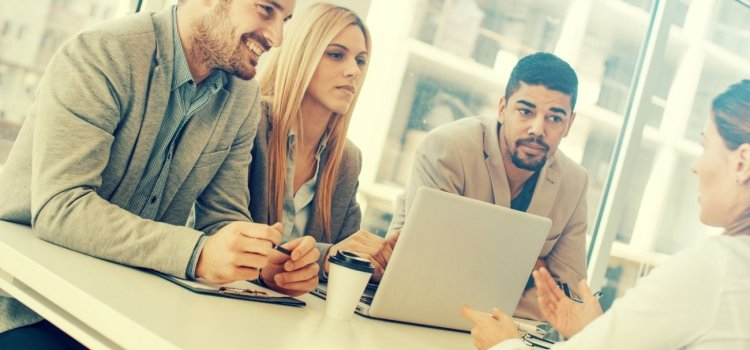 4 Ways Managers Can Commit to Improving Employee Engagement