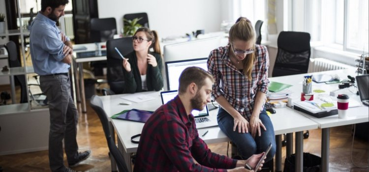 4 Old-School Characteristics That Make Modern Entrepreneurs Thrive