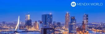 Smart Apps for the Enterprise – Mendix World 2016 keynote