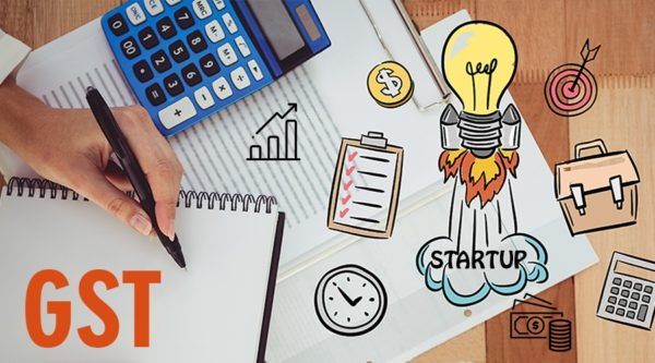 How Does GST Impact the Indian Start-up Ecosystem?
