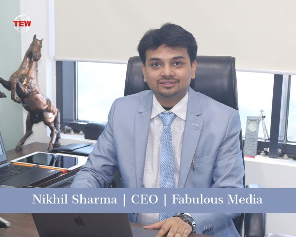Nikhil Sharma Fabulous Media