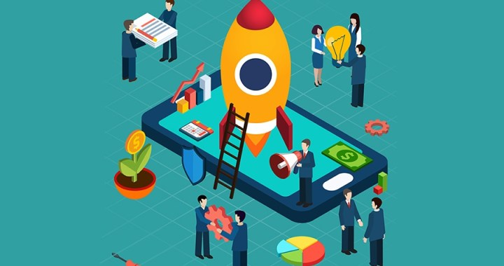 Trends Defining Start-Up Ecosystem in USA