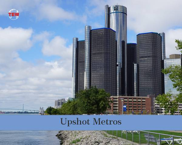 Detroit- The Town That Put the World on Wheels