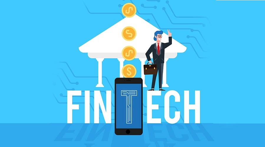 Revolution in the FinTech Industry