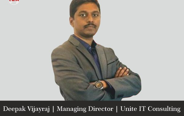 Unite IT Consulting- The Leading Smart City Solution Provider