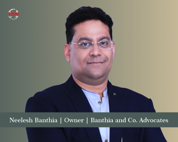 Banthia and Co. Advocates – Providing Best Legal Services.