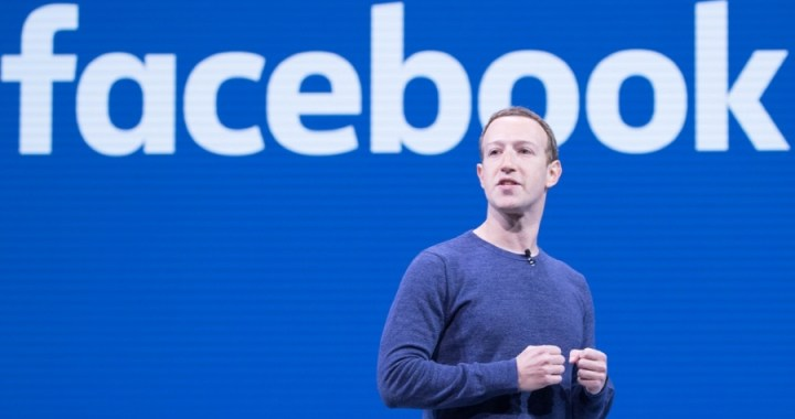 Facebook to Hire Journalists for its New 'News Tab'