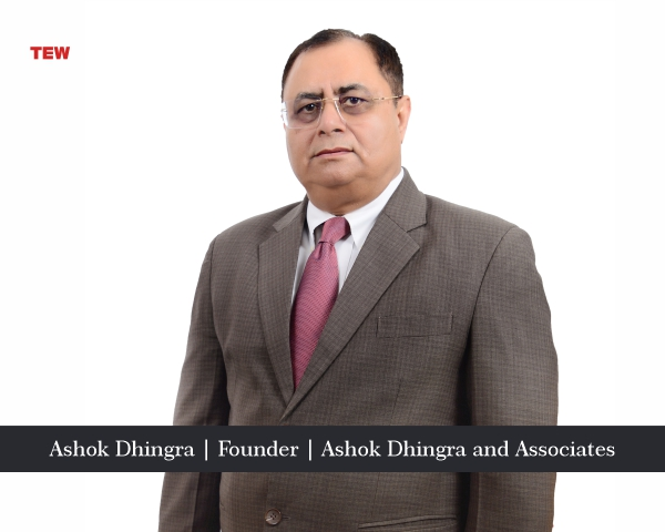 Ashok Dhingra & Associates – Professional Law Services Firm