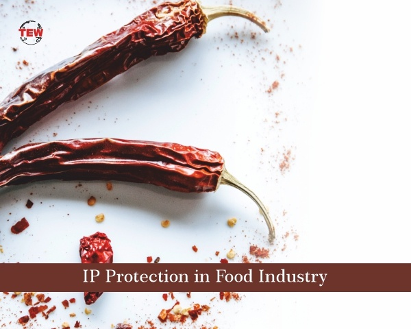 IP Protection in Food Industry – The Right to delicious food.