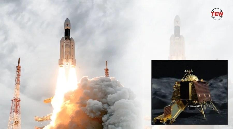 Lander Vikram Loses Contact with ISRO's Chandrayan 2.