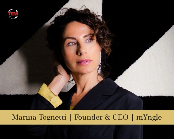 Marina Tognetti – Speaking the Success Lingo