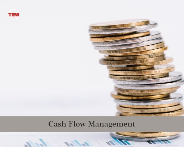 Cash Flow Management – The Way to Run Business Processes Smoothly.