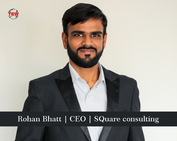 Rohan Bhatt – Empowering hospitality & franchisee businesses.