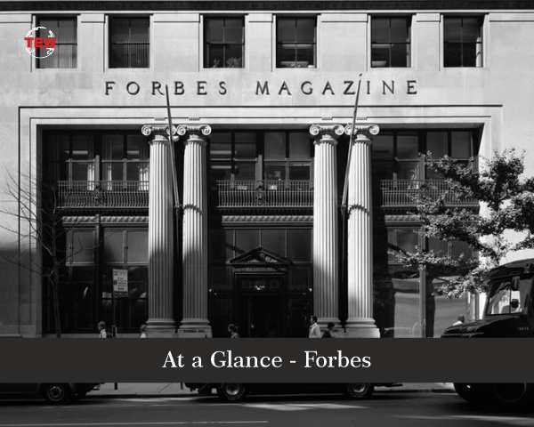 Forbes – A History