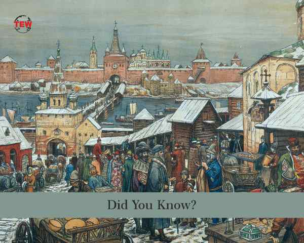 Did You know – Early Monopolies