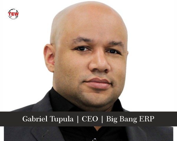 Big Bang ERP- Trusted Business Advisors Propelling Your Growth