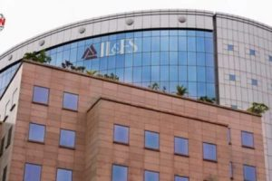 IL&FS Slapped With a 25 Lakh Rupees Fine
