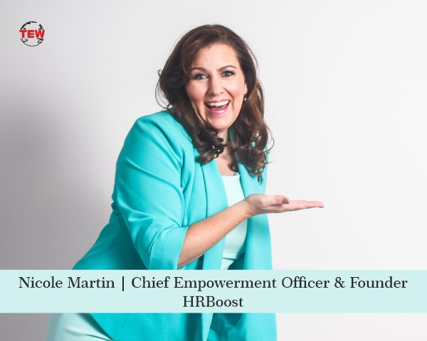 Nicole Martin- Empowering HR Systems