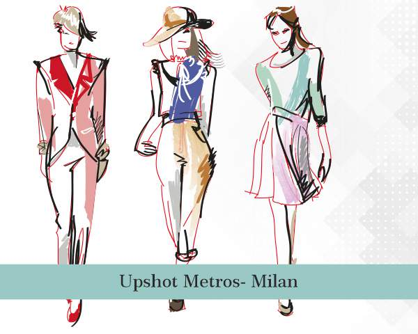Milan, The Fashion Capital of the World