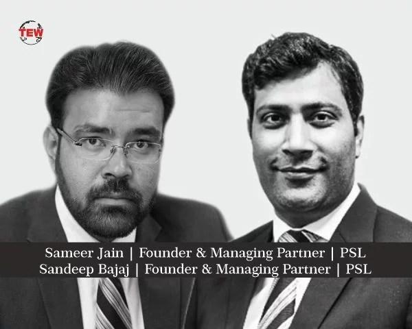 Sameer Jain, Sandeep Bajaj