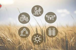 Top 5 Modern agriculture Technologies that Made Farming Smarter