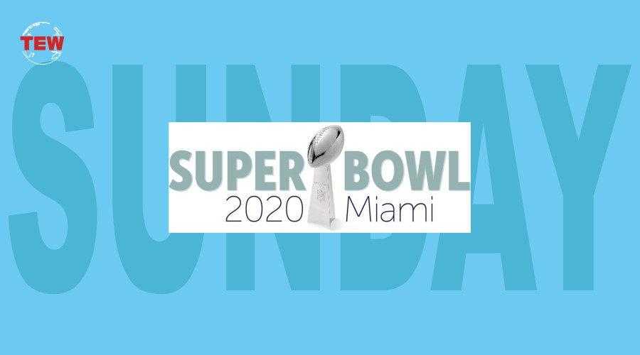 Get Ready for Super Bowl Sunday 2020!