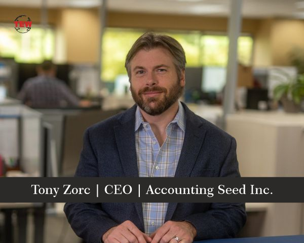 Tony Zorc CEO Accounting Seed Inc.