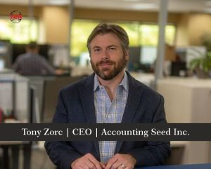 Tony Zorc CEO Accounting Seed Inc