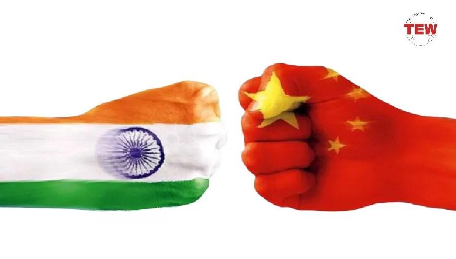 India China Border Trade