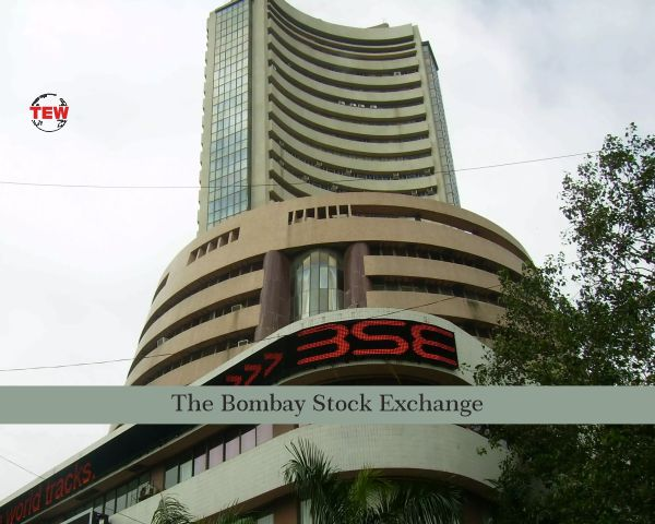 The Bombay Stock Exchange – The first stock market in the continent of Asia