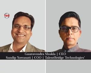 TalentBridge Technology