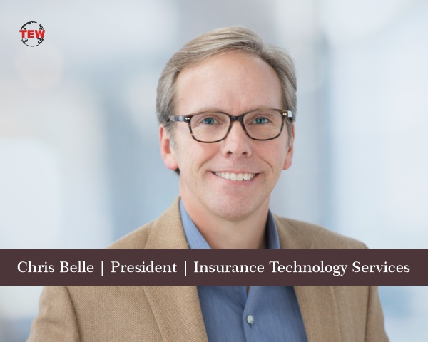 Chris Belle President Insurance Technology Services