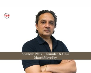 Shailesh Naik Founder & CEO