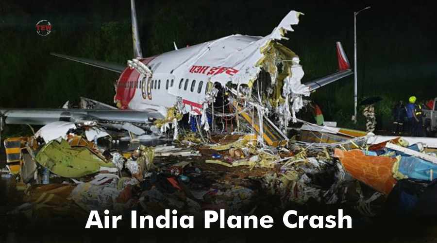 Air India Express Plane Crash in Kerala: 18 Dead including Both Pilots.